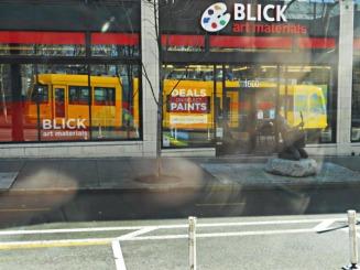 Blick window