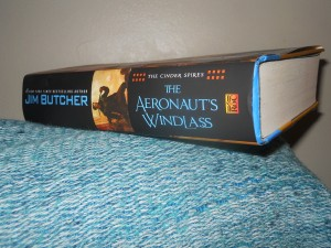 The Aeronauts Windlass