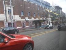 Pine Street