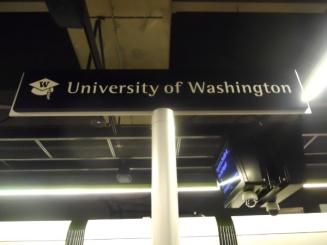 UW Station