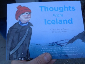 Thoughts From Iceland