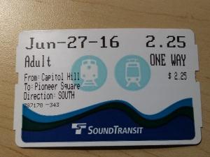 Link ticket