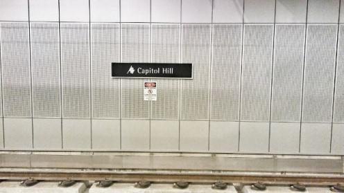 Cap Hill Station 6