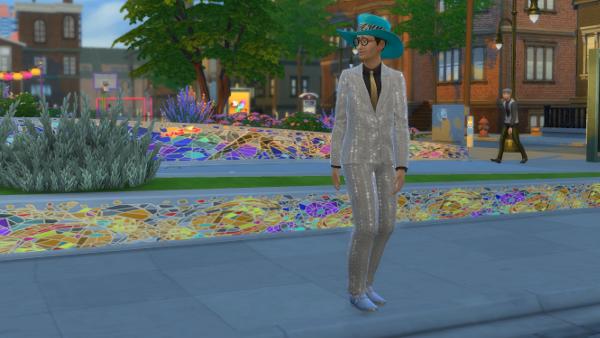 free-suit