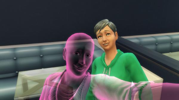 ghost-selfie
