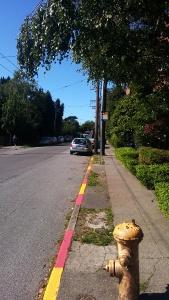 Harrison Street Stop