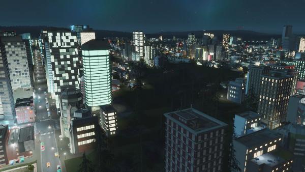 old town quake 1