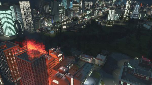 old town quake 2