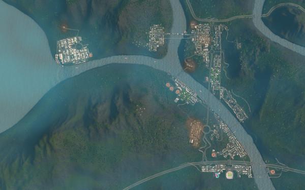 Glenns Fjord