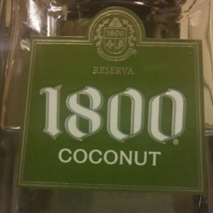 Coconut Tequila