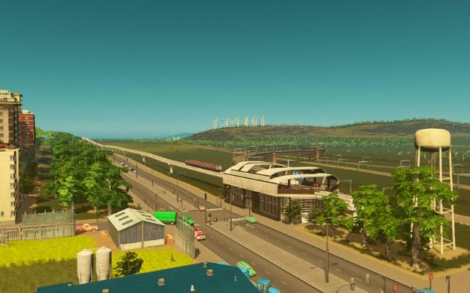 Klondike Station