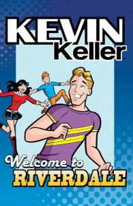Kevin Keller Wecome to Riverdale