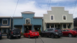 1st Street, Langley