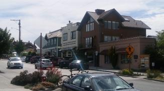 2nd Street, Langley