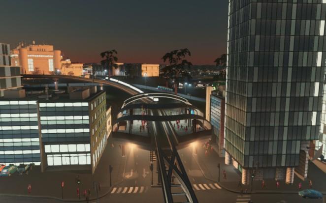 03 Riverbend Station