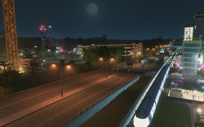 07 Bear City Station