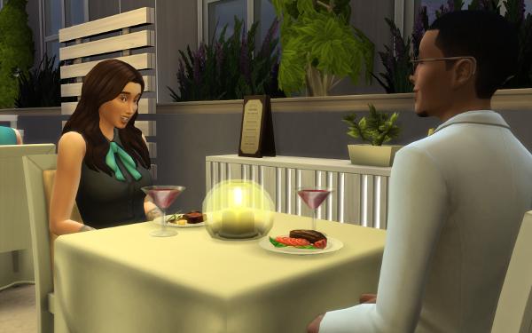 Date with Terri