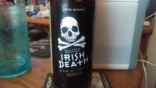 Irish Death